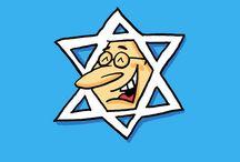 Humor Judaico
