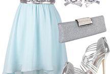 Dress to prom