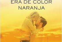 Las Noches En Las Que El Cielo Era De Color Naranja de Cristina Prada