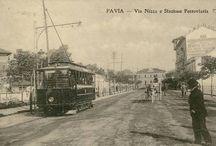 Old Pavia
