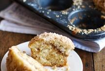 Fatty McDaddy Desserts / Um, yeah, calories, don't count here. / by Samantha Bordelon-Karim