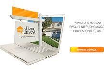 House Invest / Sprzedaż i wynajem nieruchomości