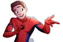 Spider man❤