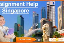 Assignments Help Singapore