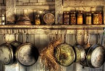 kitchen / by Kerry Haala