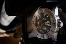 CD-2 / Commercial divers watch