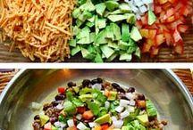 Entrees ~ Gluten-Free & Vegan / Tasty meals that are gluten-free & vegan
