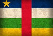 Destination :: Centralafrikanska Republiken