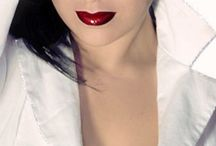Girl Talk - It's a lip! / by Jessica Barker