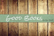 Good Books / Ideas for books to read / by Lexington Baptist