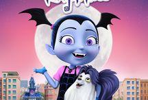 #Disney Junior/Chanel