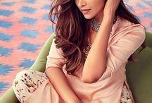 Deepika / Dressing sense
