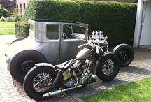Hot Rods & Rat Rods / Hot Rods, Rat Rods & Roadsters.