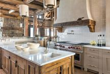 Rustic | Wooden Style Kitchens