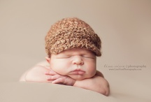 Baby!  / by Julia Contacessi Fine Art