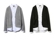 My Clothin' / by Semi Lavulo