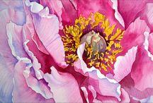 Inspiring floral art