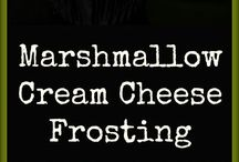 Frosting