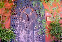 Doors / by MomOnAMission