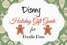 Family Gift Ideas / Gift guides and ideas for everyone on your shopping list | holiday gift guides |Disney gift guides | gifts for mom | gifts for dad | stocking stuffers