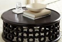 Furniture / by leslie fraleigh