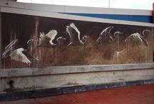 designs- murals- street art #4 / by margaret