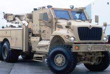 Military Navistar