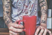 tattos *_*