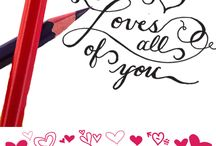 Hand Lettering - How to