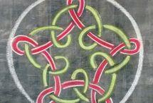 W knots