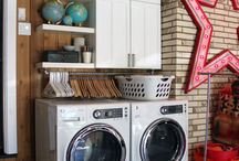 Fürdőszoba mosógép