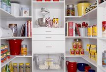 Pantry / by Becky Brittingham