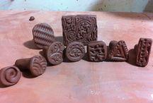 modelaj argila
