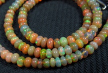 Natural Opal for New Looks