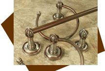 Anne At Home Decorative Hardware / Anne at Home decorative hardware and accessories at Plumbtile.com! Anne at Home makes over 1000 items in 38 unique finishes. Designed and manufactured in the United States, Anne at Home decorative kitchen and bathroom hardware is a wonderful addition to your home.