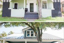 Lake House / Cottage Reno