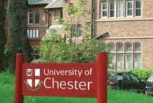 Delegate Visit at Riya Education - University of Chester, UK / Delegate Visit at Riya Education - University of Chester, UK. Meet the delegate from the University and avail a chance to get On Spot Offer letter.