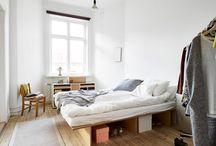 [ INSP ]  bed / furniture, bed design