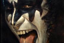 KISS / Rock'n' Roll Band