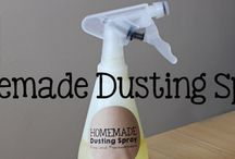 Natural home cleaning tips