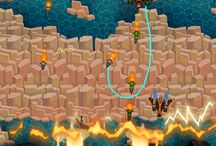 JamCastle / We make mobile game (android, iOS, Windows mobile)