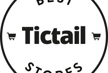 Tictail stores