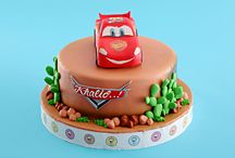 Cake Designs by Munch