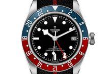 Tudor GMT Black Bay