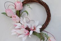 flores de azúcar sugar flower fleur de porcelaine  / flores de azúcar flower fleur porcelaine  / by Maria Esteban