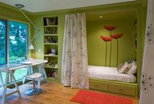 Kids Room / by Alicia Schwartz