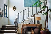 DIY renovation, color schemes