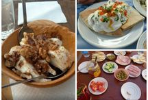 Ayia Napa, Cyprus / Recipes, traditional delicacies and must visit places of our beautiful island!