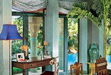 Orient style