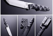 Knive's